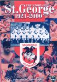 THE STORY OF ST.GEORGE 1921 - 2000